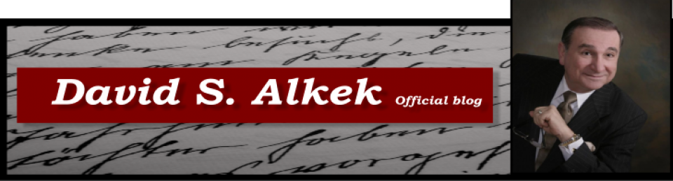 Dr. David S. Alkek Official Blog